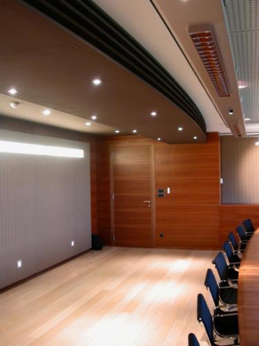 Bureau - Salle de réunion